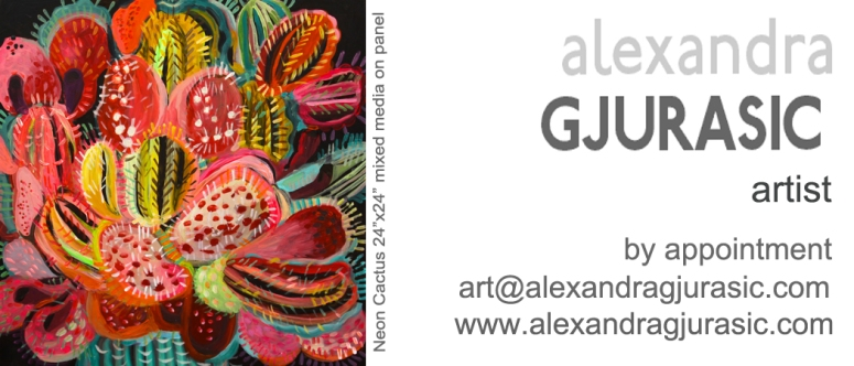 alexandra gjurasic artwork